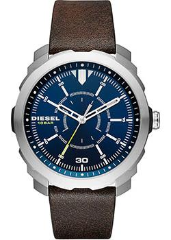 Diesel Часы Diesel DZ1787. Коллекция Machinus цена и фото