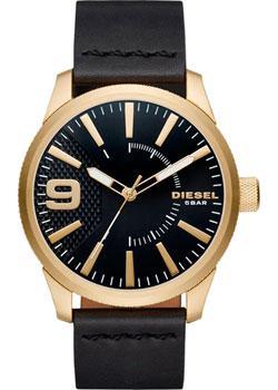 Diesel Часы Diesel DZ1801. Коллекция Rasp набор душевой milardo 2703f95m16