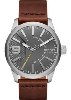 Diesel Часы Diesel DZ1802. Коллекция Rasp мужские часы diesel dz1802
