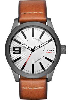 Diesel Часы Diesel DZ1803. Коллекция Rasp цена и фото