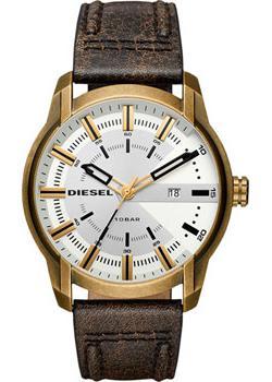 Diesel Часы Diesel DZ1812. Коллекция Armbar diesel часы diesel dz1467 коллекция franchise