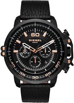Diesel Часы Diesel DZ4409. Коллекция Deadeye цена