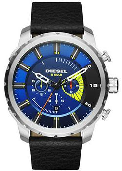 Diesel Часы Diesel DZ4411. Коллекция Stronghold все цены