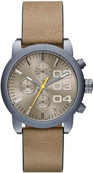 Diesel Часы Diesel DZ5462. Коллекция Flare diesel часы diesel dz5462 коллекция flare