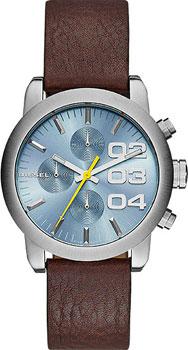 Diesel Часы Diesel DZ5464. Коллекция Flare diesel часы diesel dz5462 коллекция flare