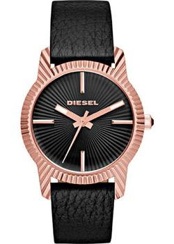 Diesel Часы Diesel DZ5512. Коллекция Bitty цена и фото