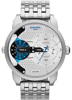 Diesel Часы Diesel DZ7305. Коллекция Mini Daddy diesel часы diesel dz7319 коллекция mini daddy