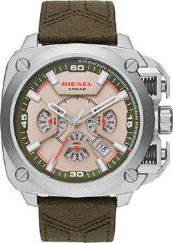 купить Diesel Часы Diesel DZ7367. Коллекция BAMF по цене 11820 рублей