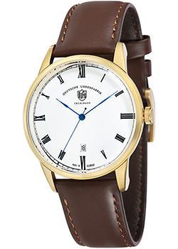 DuFa Часы DuFa DF-9008-04. Коллекция Weimar цена и фото