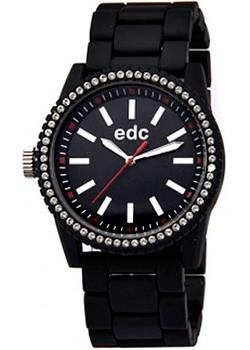 EDC Часы EDC EE100752002. Коллекция Color & Plastic все цены