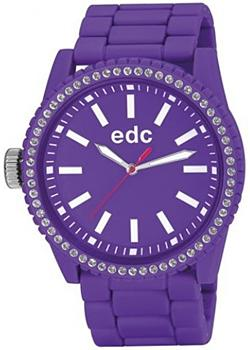 EDC Часы EDC EE100752004. Коллекция Color & Plastic цена и фото
