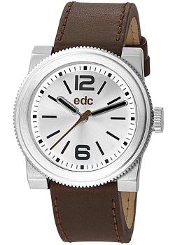 EDC Часы EDC EE100781001. Коллекция Dress цена