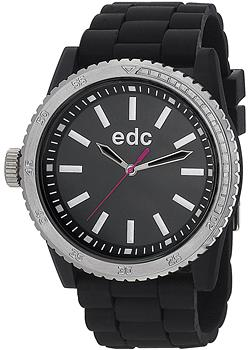 EDC Часы EDC EE100922002. Коллекция Color & Plastic цена