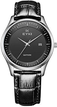 Часы EYKI Steel Surface E9070L-BZ2WHH
