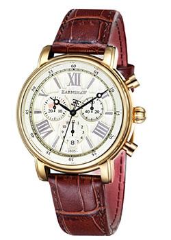 Thomas Earnshaw Часы Thomas Earnshaw ES-0016-03. Коллекция Longcase цена и фото