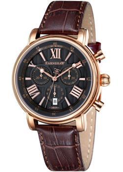 Thomas Earnshaw Часы Thomas Earnshaw ES-0016-04. Коллекция Longcase