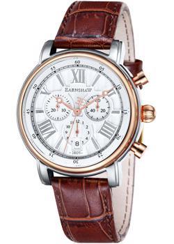 Thomas Earnshaw Часы Thomas Earnshaw ES-0016-06. Коллекция Longcase thomas earnshaw часы thomas earnshaw es 0032 02 коллекция longcase