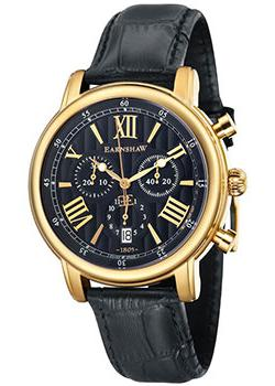 Thomas Earnshaw Часы Thomas Earnshaw ES-0016-0A. Коллекция Longcase цена и фото