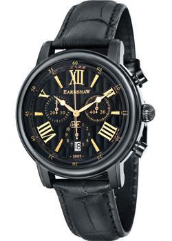 Thomas Earnshaw Часы Thomas Earnshaw ES-0016-0B. Коллекция Longcase цена и фото