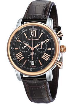 Thomas Earnshaw Часы Thomas Earnshaw ES-0016-0C. Коллекция Longcase цена и фото
