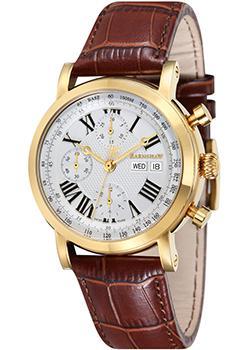 Thomas Earnshaw Часы Thomas Earnshaw ES-0024-04. Коллекция Longcase