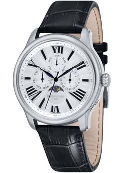 Thomas Earnshaw Часы Thomas Earnshaw ES-0025-01. Коллекция Longitude thomas earnshaw часы thomas earnshaw es 8058 01 коллекция longitude