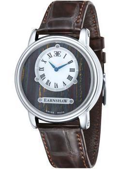 Thomas Earnshaw Часы Thomas Earnshaw ES-0027-03. Коллекция Lapidary цена и фото