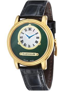 Thomas Earnshaw Часы Thomas Earnshaw ES-0027-04. Коллекция Lapidary цена и фото