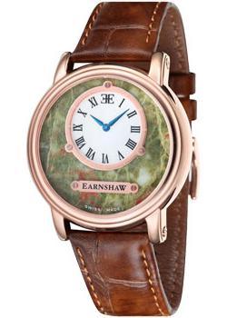 цены Thomas Earnshaw Часы Thomas Earnshaw ES-0027-06. Коллекция Lapidary