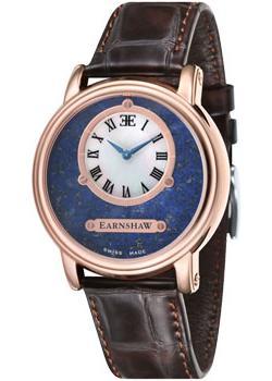 Thomas Earnshaw Часы Thomas Earnshaw ES-0027-07. Коллекция Lapidary цена и фото