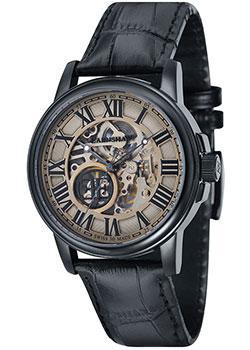 Thomas Earnshaw Часы Thomas Earnshaw ES-0028-05. Коллекция Beagle thomas earnshaw мужские английские наручные часы thomas earnshaw es 8009 11