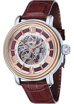 Thomas Earnshaw Часы Thomas Earnshaw ES-0032-03. Коллекция Longcase цена и фото