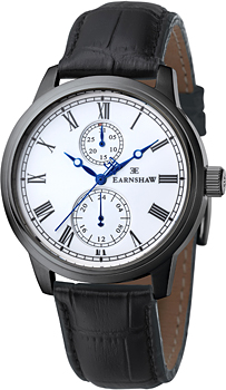 Thomas Earnshaw Часы Thomas Earnshaw ES-8002-03. Коллекция Cornwall цена в Москве и Питере