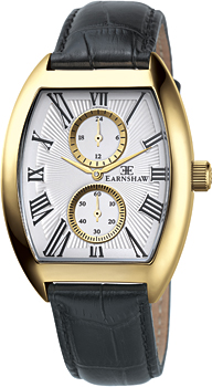 Thomas Earnshaw Часы Thomas Earnshaw ES-8004-03. Коллекция Holborn все цены
