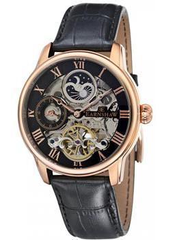 Thomas Earnshaw Часы Thomas Earnshaw ES-8006-07. Коллекция Longitude thomas earnshaw часы thomas earnshaw es 8010 44 коллекция robinson