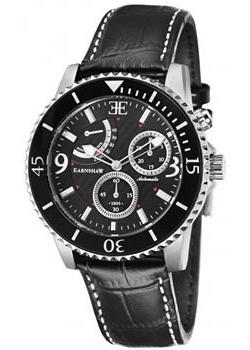 Thomas Earnshaw Часы Thomas Earnshaw ES-8008-01. Коллекция Admiral кран шаровой brand new ac 220v 16 x 1 solenoid valve