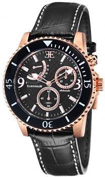 Thomas Earnshaw Часы Thomas Earnshaw ES-8008-03. Коллекция Admiral цена и фото