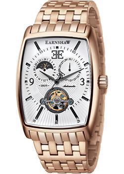 Thomas Earnshaw Часы Thomas Earnshaw ES-8010-44. Коллекция Robinson thomas earnshaw часы thomas earnshaw es 8010 44 коллекция robinson