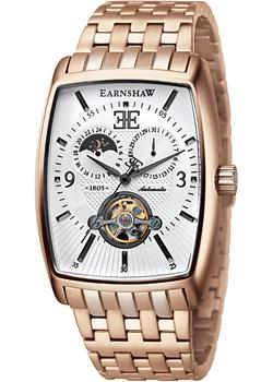 Thomas Earnshaw Часы Thomas Earnshaw ES-8010-44. Коллекция Robinson