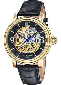 Thomas Earnshaw Часы Thomas Earnshaw ES-8011-03. Коллекция Longcase thomas earnshaw es 8011 06