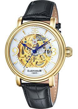 Thomas Earnshaw Часы Thomas Earnshaw ES-8011-04. Коллекция Longcase цены