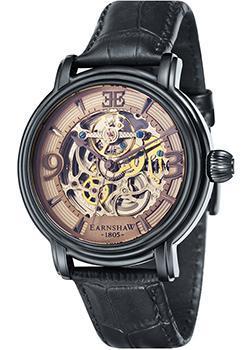 Thomas Earnshaw Часы Thomas Earnshaw ES-8011-08. Коллекция Longcase