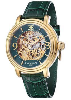 Thomas Earnshaw Часы Thomas Earnshaw ES-8011-09. Коллекция Longcase thomas earnshaw es 8011 06