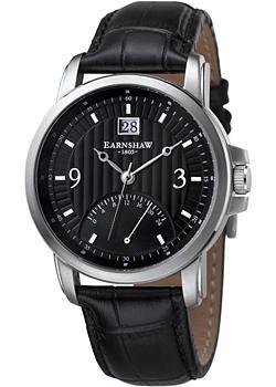 Thomas Earnshaw Часы Thomas Earnshaw ES-8020-01. Коллекция Fitzroy thomas earnshaw es 8047 01