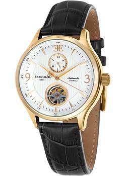 Thomas Earnshaw Часы Thomas Earnshaw ES-8023-03. Коллекция Flinders