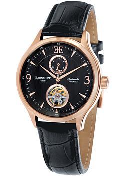 цены Thomas Earnshaw Часы Thomas Earnshaw ES-8023-04. Коллекция Flinders