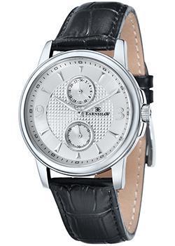Thomas Earnshaw Часы Thomas Earnshaw ES-8026-02. Коллекция Flinders thomas earnshaw часы thomas earnshaw es 8031 02 коллекция maskelyne