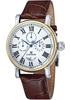 Thomas Earnshaw Часы Thomas Earnshaw ES-8031-02. Коллекция Maskelyne thomas earnshaw часы thomas earnshaw es 8031 02 коллекция maskelyne