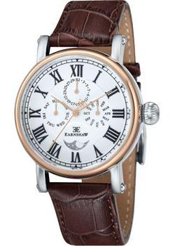Thomas Earnshaw Часы Thomas Earnshaw ES-8031-03. Коллекция Maskelyne thomas earnshaw часы thomas earnshaw es 8031 02 коллекция maskelyne
