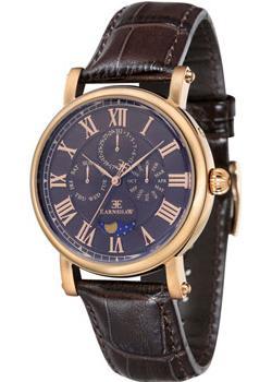Thomas Earnshaw Часы Thomas Earnshaw ES-8031-04. Коллекция Maskelyne thomas earnshaw часы thomas earnshaw es 8031 02 коллекция maskelyne